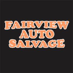 Fairview Auto Salvage