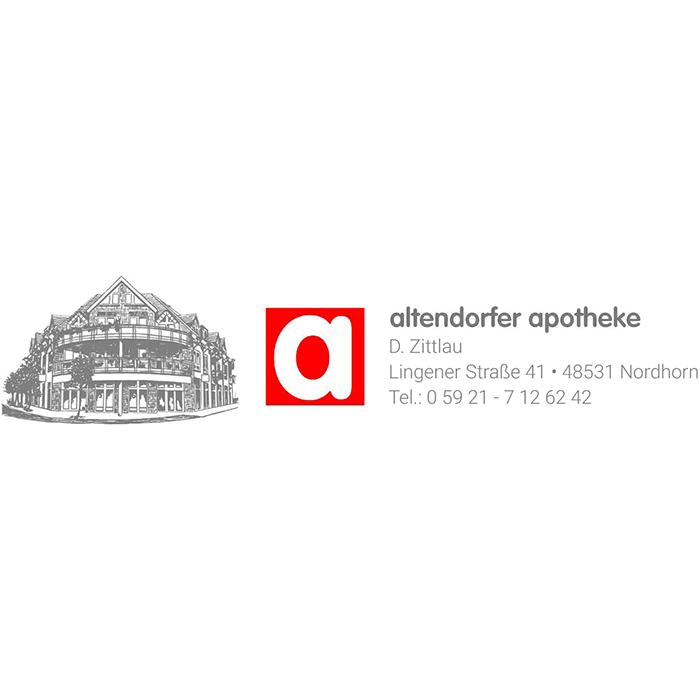 Bild zu Altendorfer Apotheke in Nordhorn