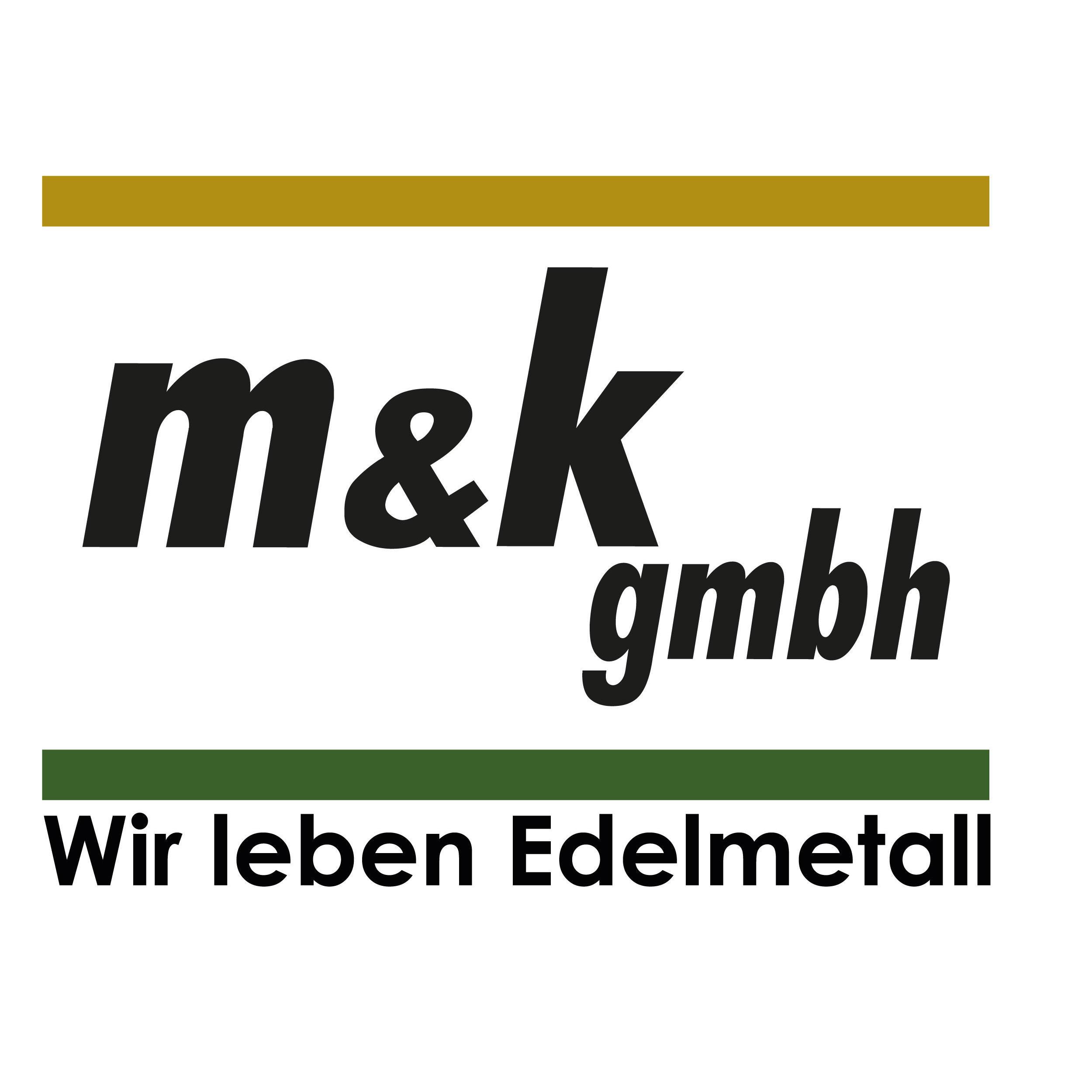 Bild zu m&k gmbh in Kahla in Thüringen