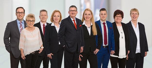 AXA Versicherungen Plättner GmbH - Leipzig