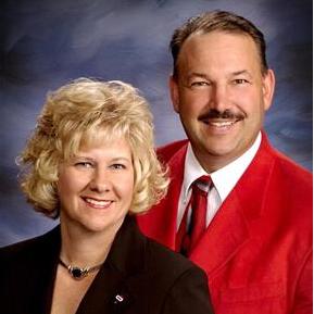 Jim & Milissa Schack Remax Realtors