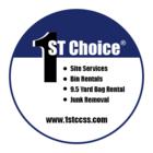 1st Choice® Junk Removal & Bin Rentals