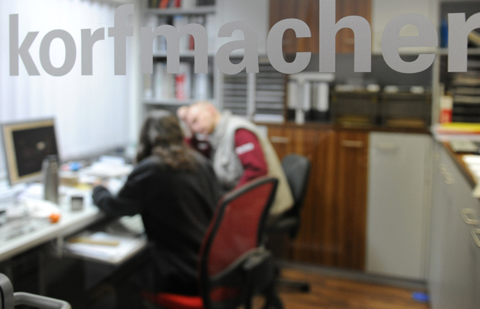 Michael Korfmacher Tischlermeisterbetrieb