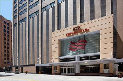 Crowne Plaza Minneapolis Northstar Downtown image 0