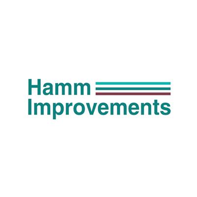 Hamm Improvements
