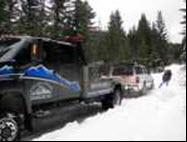 Cascade Towing - Bonney Lake, WA -