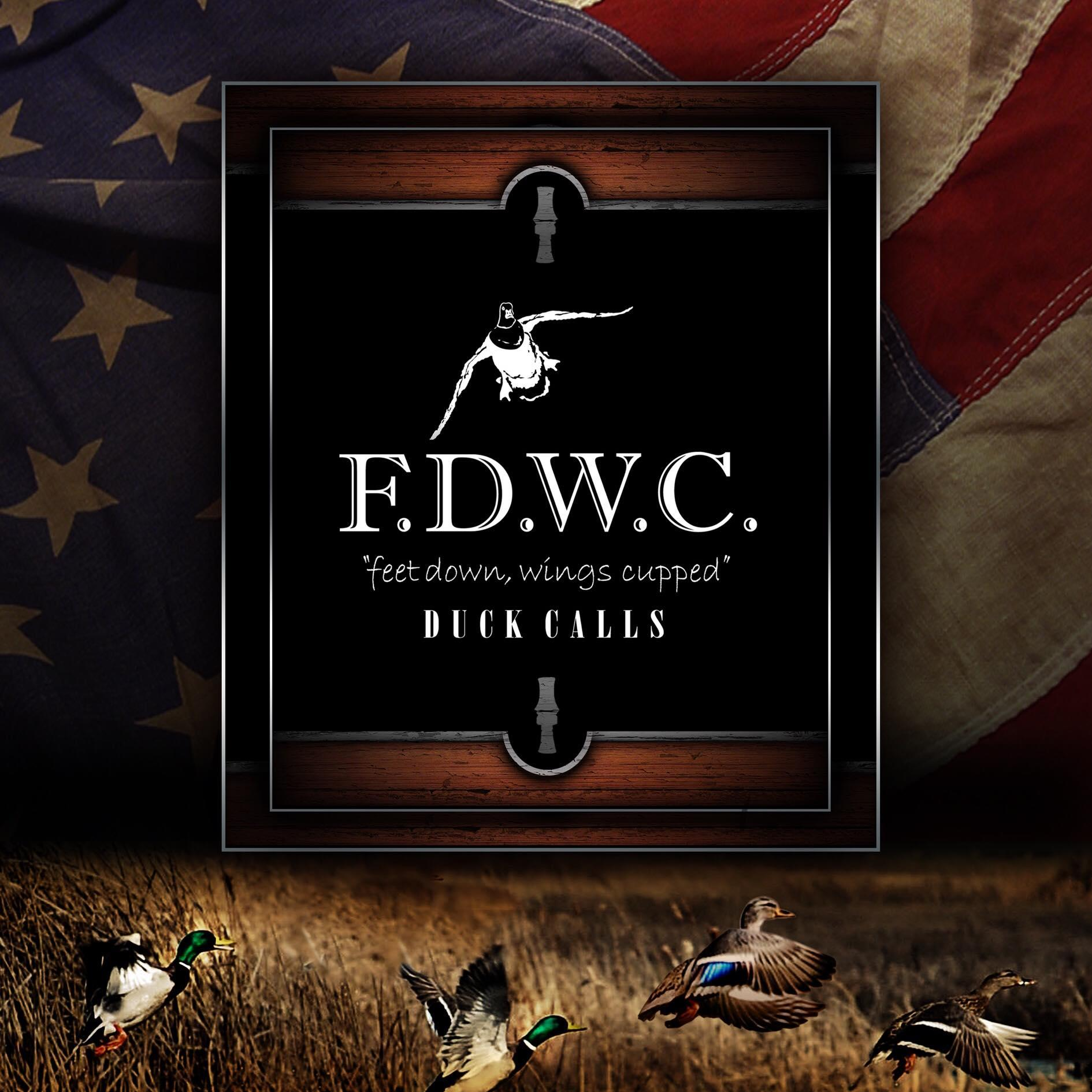 F.D.W.C Duck Calls - Arthur City, TX - Sporting Goods Stores