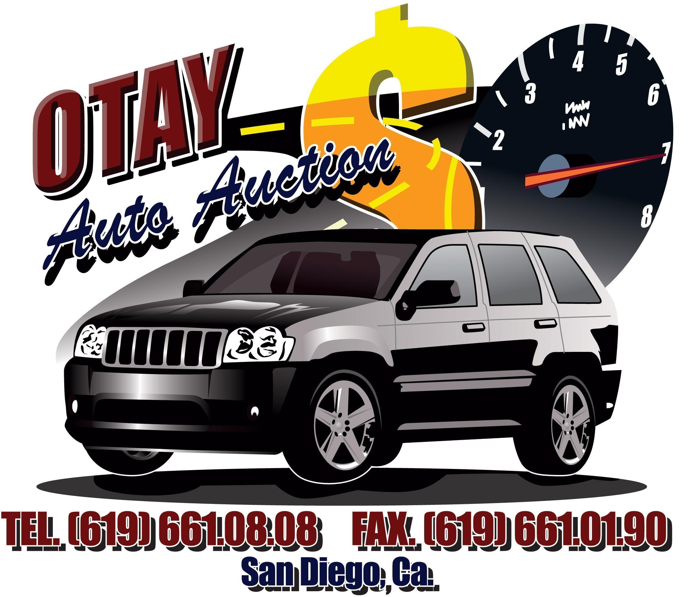 Otay Auto Auction 8955 Siempre Viva Rd San Diego, CA