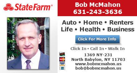 Bob McMahon - State Farm Insurance Agent