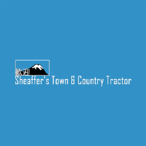 Sheaffer's Town & Country Tractors Inc - Dixon, IL - Auto Dealers