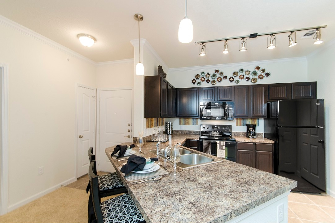 Woodhill Apartments San Antonio