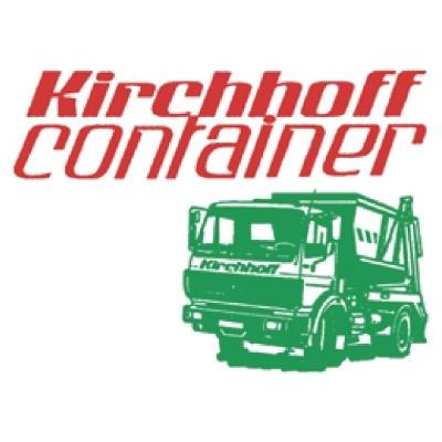 Bild zu Containerdienst E. Kirchhoff GmbH in Dortmund