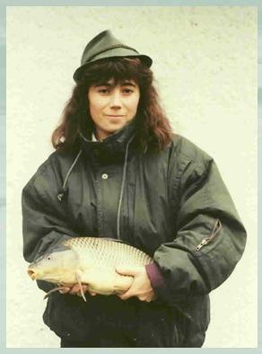 Rybářství Lnáře, s.r.o.