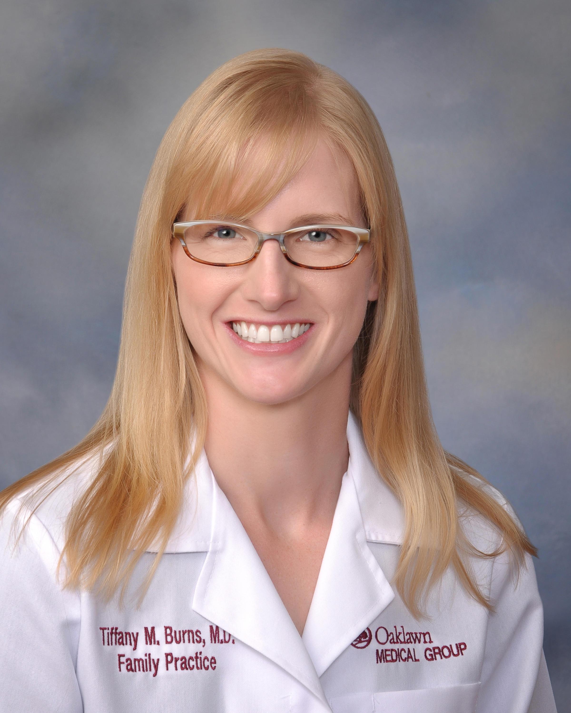 Tiffany Burns MD