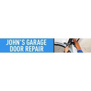 John's Garage Door Repair