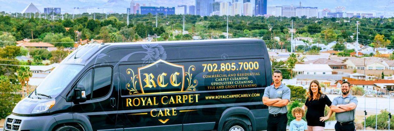 Royal Carpet Care, Las Vegas Nevada (NV) - LocalDatabase.com