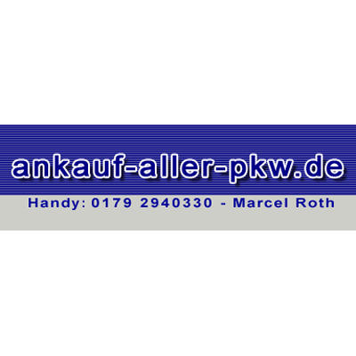 Autoankauf aller PKW in Halle (Saale) – Autohandel Roth