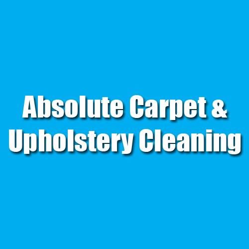Absolute Carpet Care Inc