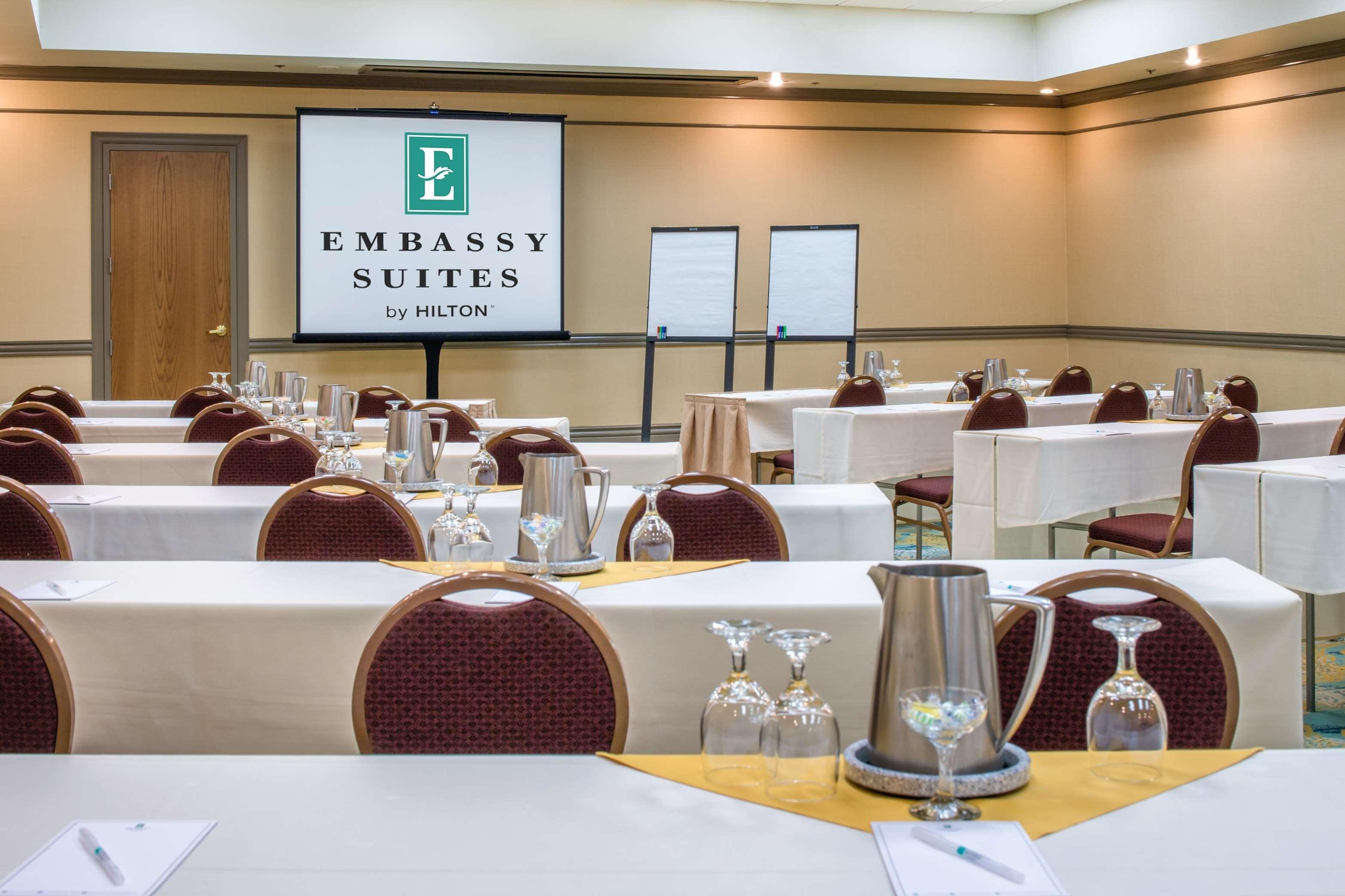 Basil S Kitchen Embassy Suites