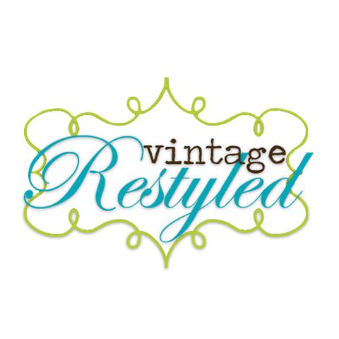 Vintage Restyled