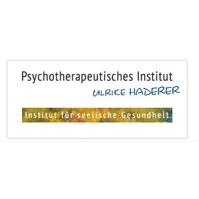 Psychotherapeutische Praxis Ulrike HADERER - Institut für seelische Gesundheit