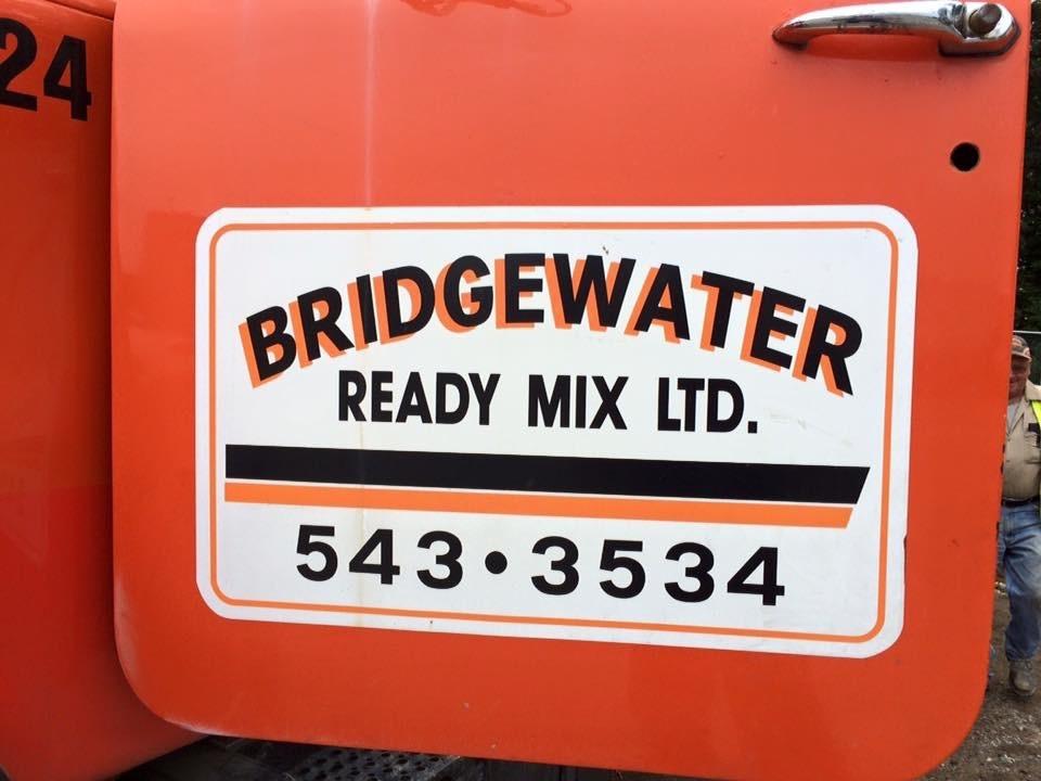 Bridgewater Ready Mix Ltd
