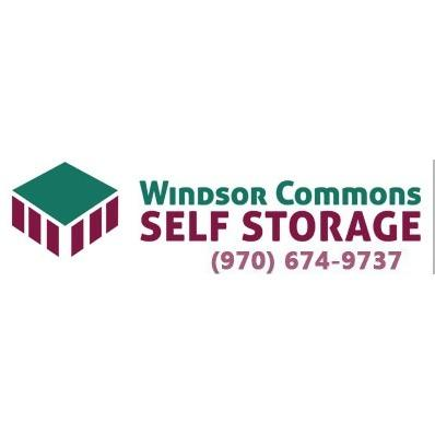Windsor Commons Self Storage