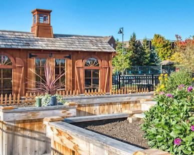 Revera Westney Gardens Retirement Residence