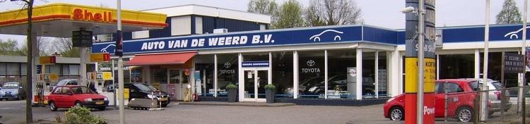 Autobedrijf vd Weerd Bennekom BV