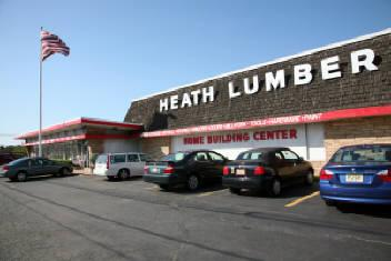 Heath Lumber