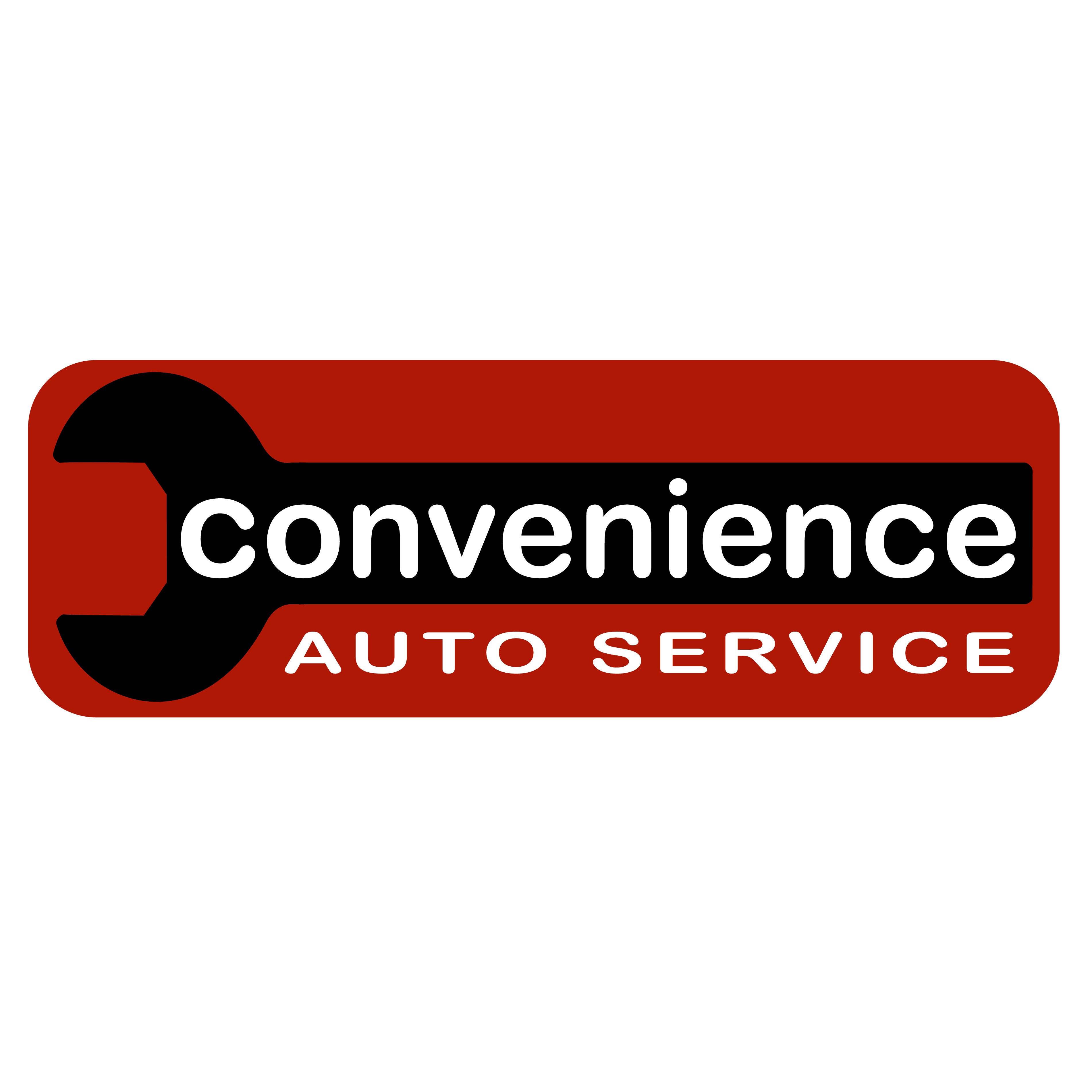 Convenience Auto Service