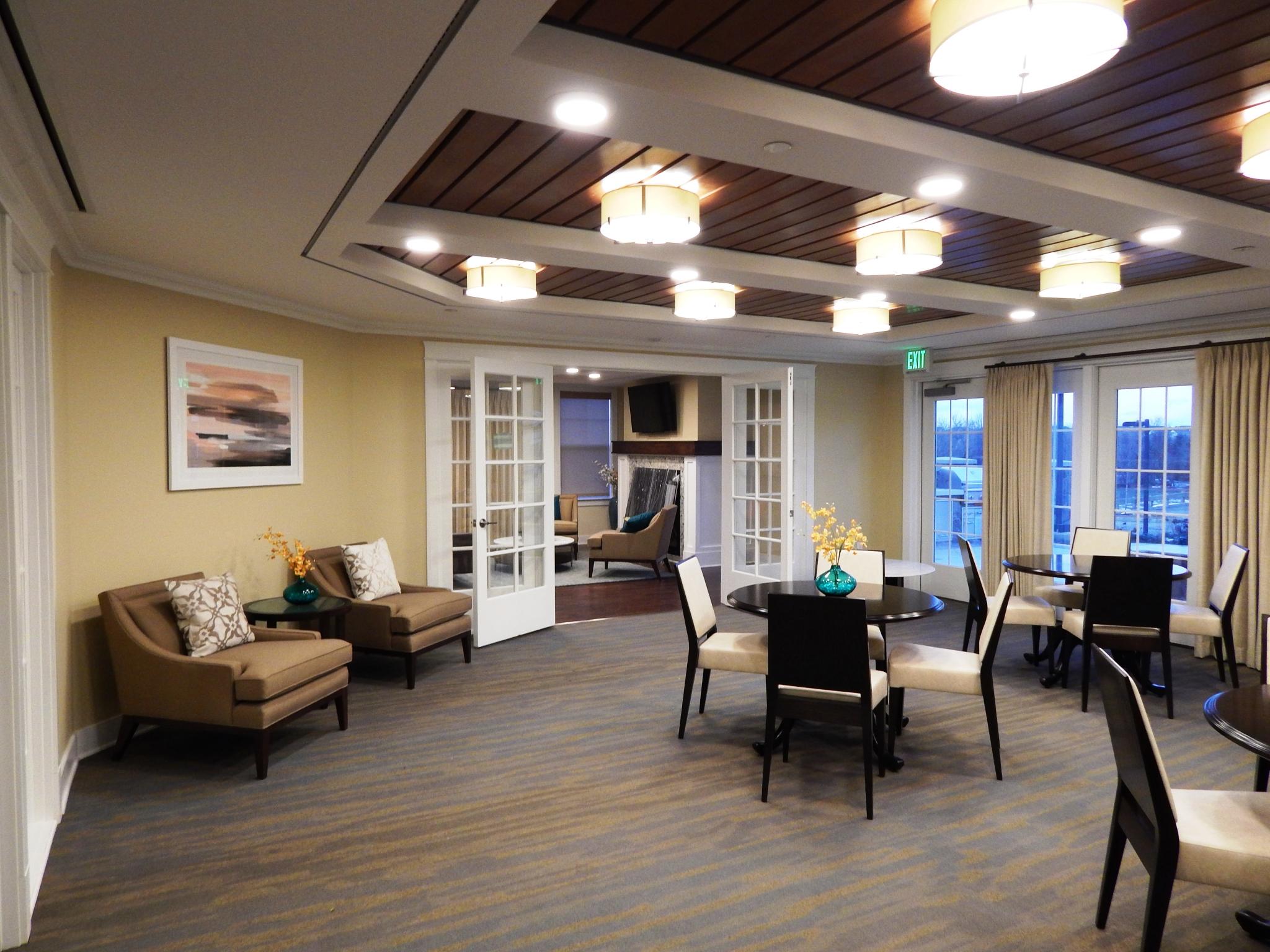 Palmer View Apartments