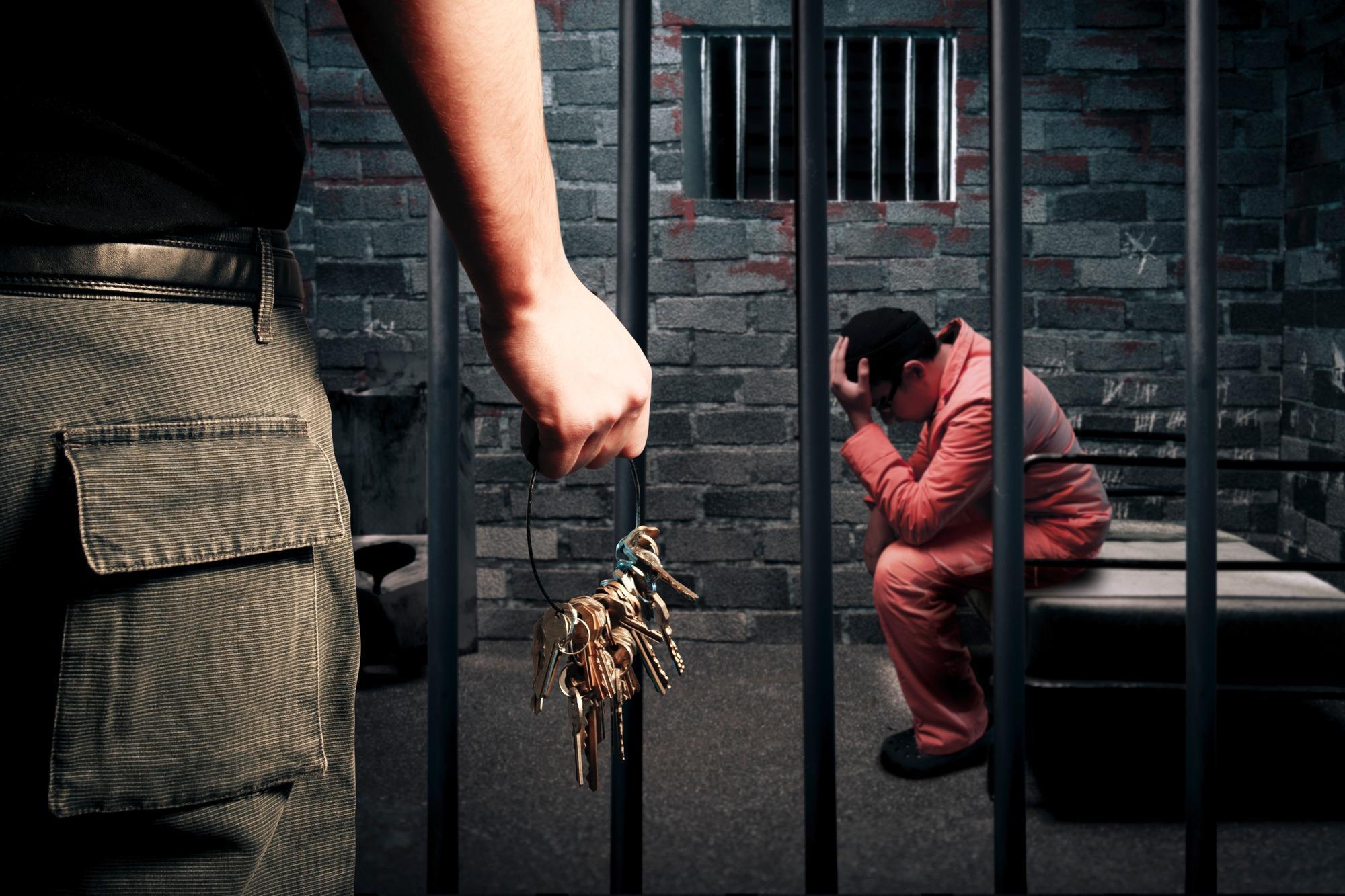 Что может рассказать сон, в котором пришлось убегать из тюрьмы.