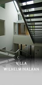 Van Oers Weijers Architecten BNA