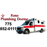 Reno Plumbing Doctor - Sparks, NV 89434 - (775)852-0111 | ShowMeLocal.com