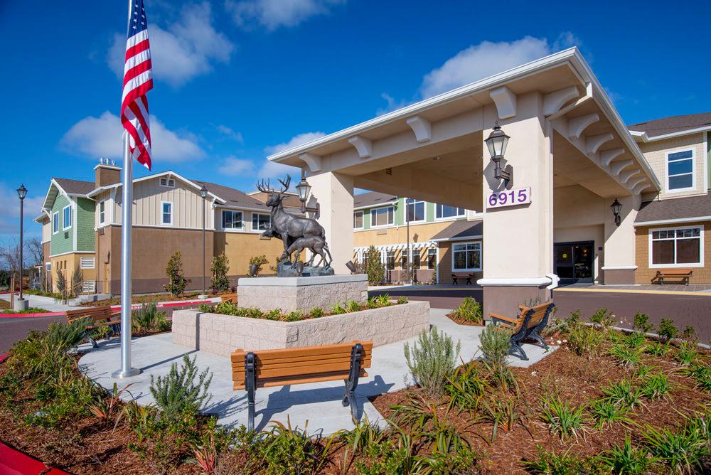 Senior Health Care Homes Davis Ca