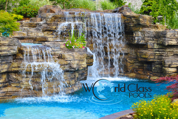 World class pools coupons near me in canonsburg 8coupons for Pool design mcmurray