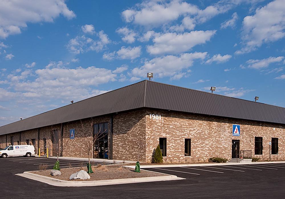 Merritt Properties - Annapolis Business Center 1