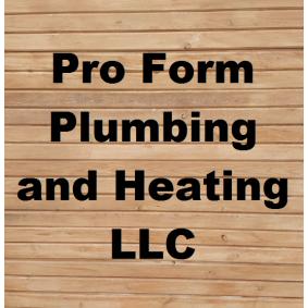 Pro Form Plumbing and Heating Llc