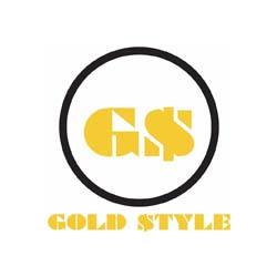 Gold $tyle