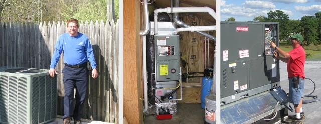 Kerner Refrigeration, Cooling & Heating Llc