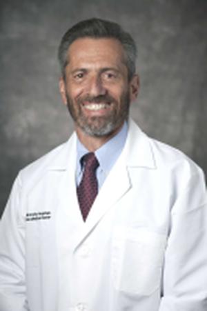 Michael Lederman, MD Infectious Disease