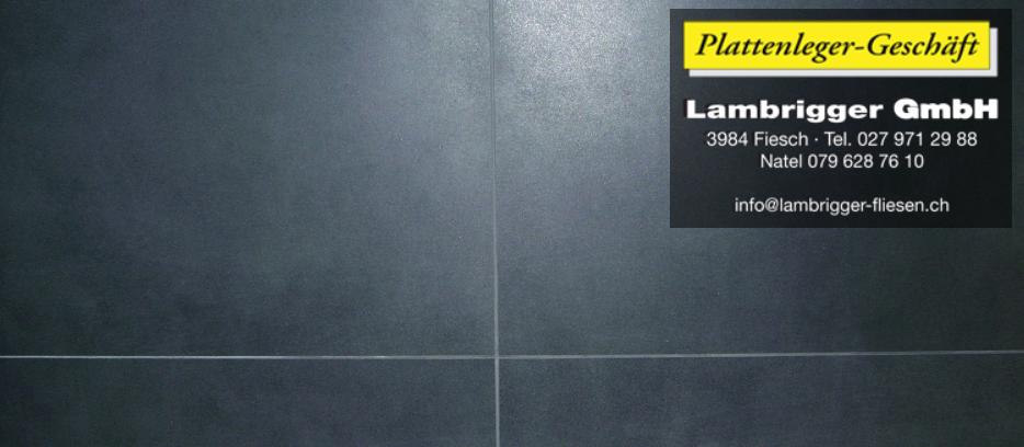 Plattenlegergeschäft Lambrigger GmbH