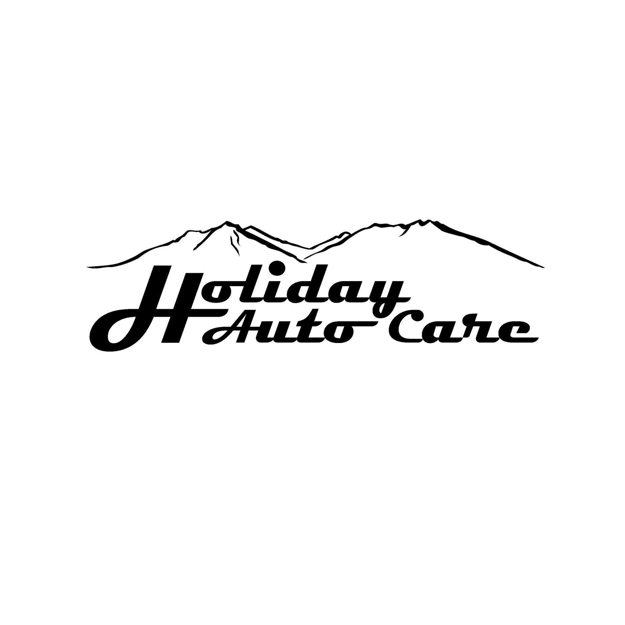 Holiday Auto Care - Denver, CO - General Auto Repair & Service