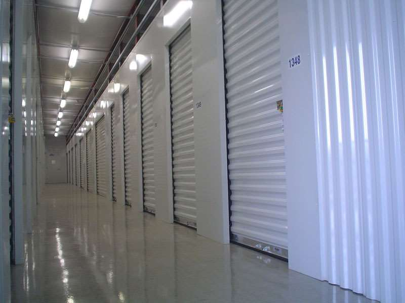 Extra Space Storage San Antonio Texas Tx