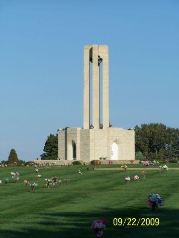 Evergreen Memorial Park Cemetery - Omaha, NE -