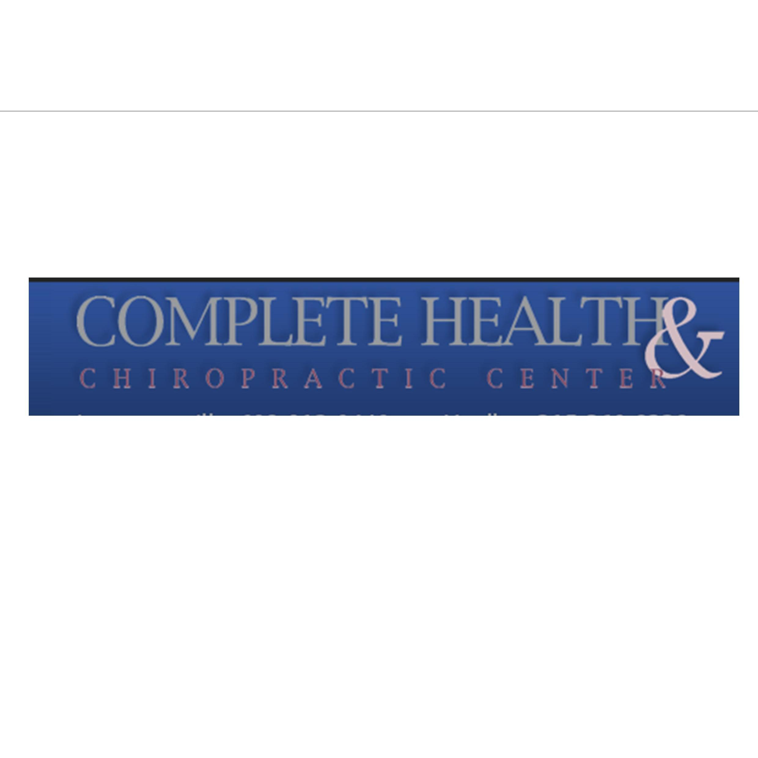 Complete Health of Lawrenceville