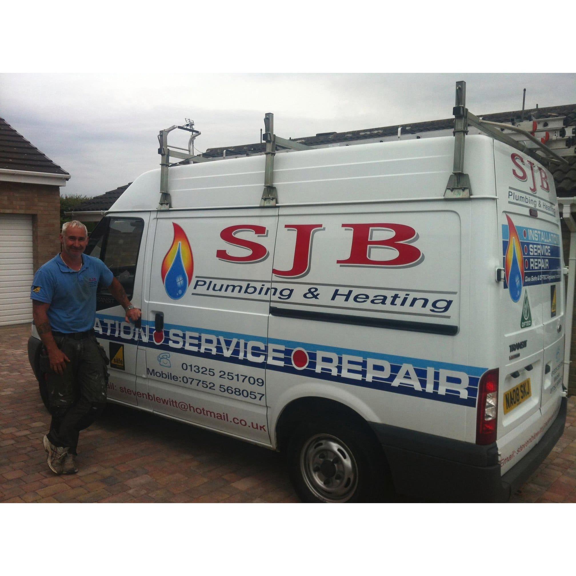 SJB Plumbing & Heating - Yarm, North Yorkshire  - 07752 568057 | ShowMeLocal.com