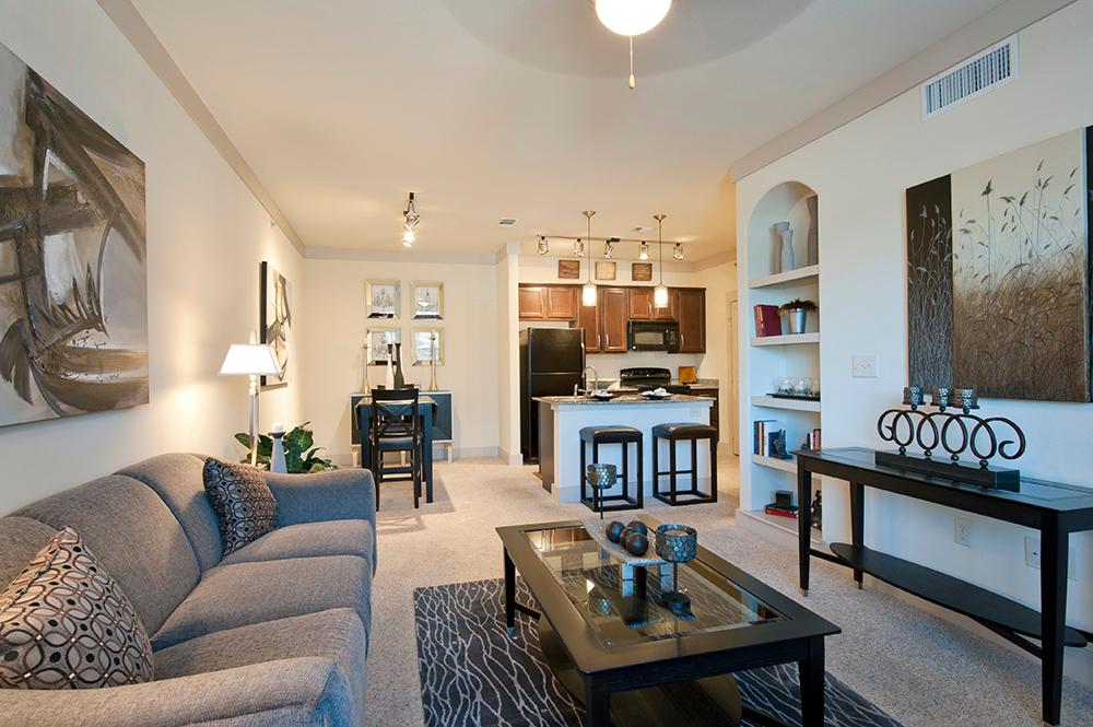 Westover Hills Apartments San Antonio