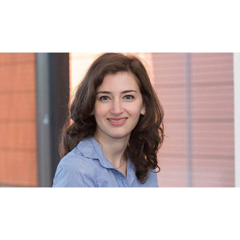 Claire Friedman